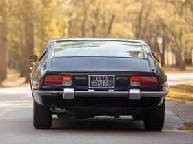Ver foto 6 de Maserati Ghibli SS USA 1970