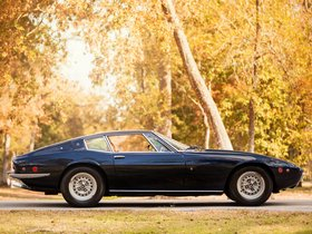 Ver foto 5 de Maserati Ghibli SS USA 1970