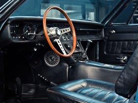 Ver foto 18 de Maserati Ghibli Spyder 1967