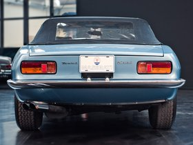 Ver foto 6 de Maserati Ghibli Spyder 1967