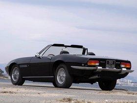 Ver foto 12 de Maserati Ghibli Spyder 1967