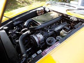Ver foto 7 de Maserati Ghibli Spyder SS UK 1970