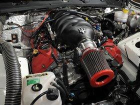 Ver foto 8 de Maserati Gran Turismo MC GT4 2009