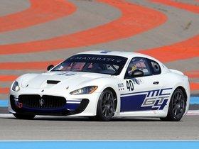 Ver foto 7 de Maserati Gran Turismo MC GT4 2009