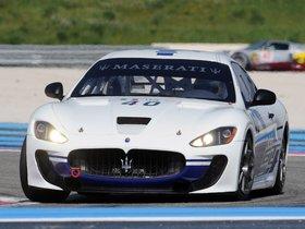 Ver foto 4 de Maserati Gran Turismo MC GT4 2009