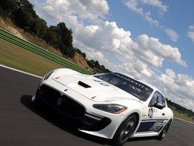 Ver foto 3 de Maserati Gran Turismo MC GT4 2009