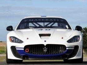 Ver foto 2 de Maserati Gran Turismo MC GT4 2009