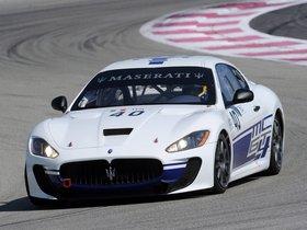 Ver foto 1 de Maserati Gran Turismo MC GT4 2009
