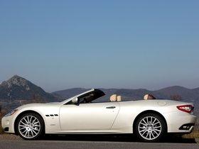 Ver foto 24 de Maserati GranCabrio 2010