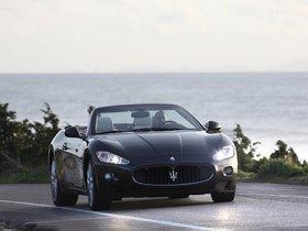 Ver foto 23 de Maserati GranCabrio 2010
