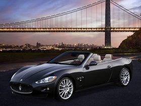 Ver foto 22 de Maserati GranCabrio 2010