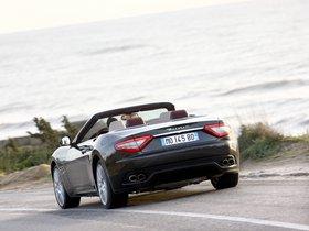 Ver foto 21 de Maserati GranCabrio 2010