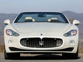 Ver foto 18 de Maserati GranCabrio 2010