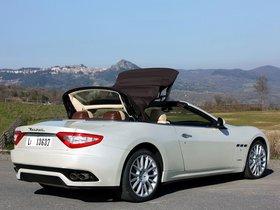 Ver foto 15 de Maserati GranCabrio 2010