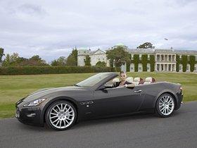 Ver foto 13 de Maserati GranCabrio 2010