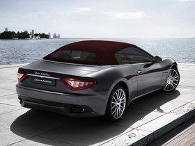 Ver foto 12 de Maserati GranCabrio 2010
