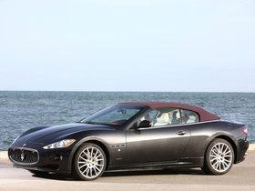 Ver foto 11 de Maserati GranCabrio 2010