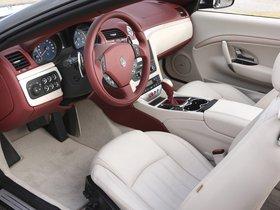 Ver foto 30 de Maserati GranCabrio 2010