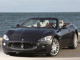 Ver foto 27 de Maserati GranCabrio 2010