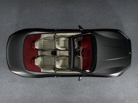 Ver foto 26 de Maserati GranCabrio 2010