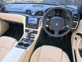 Ver foto 44 de Maserati GranCabrio 2010