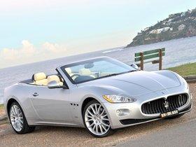 Ver foto 33 de Maserati GranCabrio 2010