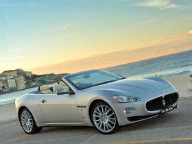 Ver foto 42 de Maserati GranCabrio 2010