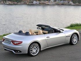 Ver foto 41 de Maserati GranCabrio 2010