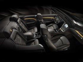 Ver foto 6 de Maserati GranCabrio Fendi 2011