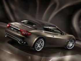 Ver foto 5 de Maserati GranCabrio Fendi 2011