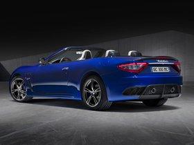 Ver foto 2 de Maserati GranCabrio MC Centennial Edition 2015