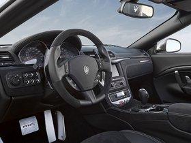 Ver foto 34 de Maserati GranCabrio MC 2012