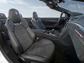 Ver foto 33 de Maserati GranCabrio MC 2012