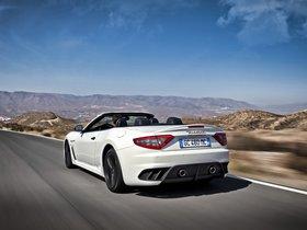 Ver foto 31 de Maserati GranCabrio MC 2012