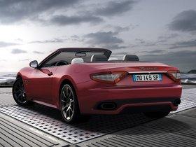 Ver foto 21 de Maserati GranCabrio Sport 2011
