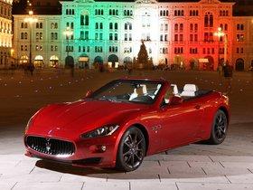 Ver foto 10 de Maserati GranCabrio Sport 2011