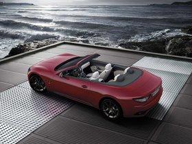 Ver foto 20 de Maserati GranCabrio Sport 2011
