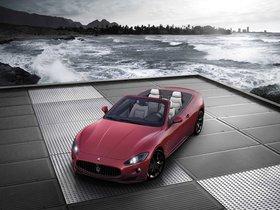 Ver foto 19 de Maserati GranCabrio Sport 2011