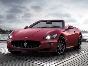 Ver foto 18 de Maserati GranCabrio Sport 2011