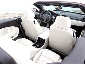 Ver foto 17 de Maserati GranCabrio Sport 2011