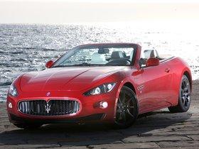 Ver foto 15 de Maserati GranCabrio Sport 2011