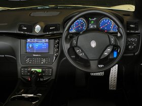 Ver foto 38 de Maserati GranCabrio Sport 2011
