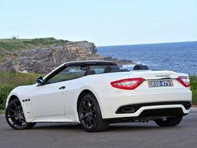 Ver foto 26 de Maserati GranCabrio Sport 2011