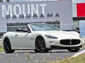 Ver foto 25 de Maserati GranCabrio Sport 2011