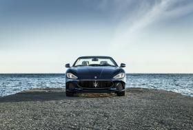 Ver foto 19 de Maserati GranCabrio Sport 2017
