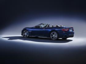 Ver foto 23 de Maserati GranCabrio Sport 2017