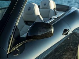 Ver foto 3 de Maserati GranCabrio Sport 2017