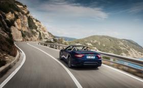 Ver foto 5 de Maserati GranCabrio Sport 2017