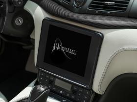 Ver foto 22 de Maserati GranCabrio Sport 2017