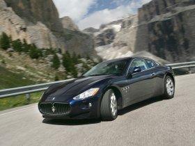 Ver foto 16 de Maserati GranTurismo 2007